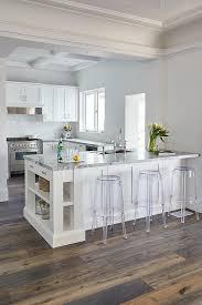 Best  Kitchen Peninsula Ideas On Pinterest Kitchen Bar - Small kitchen white cabinets