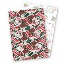 unique christmas wrapping paper sia wrapping paper sia official store