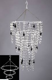 How To Make Chandelier At Home Diy Chandelier 11 For A Home And Make How To
