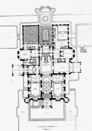 Victorian Mansion Floor Plans Old Victorian House Plans by 1 2 Schwab Mansion Main Floor Jhs Build His Dream House
