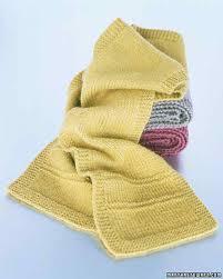knitting and crocheting projects martha stewart