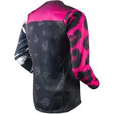 motocross gear for kids all new fox racing 2015 girls youth 180 jersey black pink wide