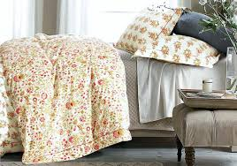 amazon com cottage country style 3 piece duvet cover set