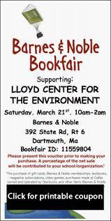 Barnes And Nobles Membership Dartmouth Barnes U0026 Noble Hosts Bookfair To Benefit Lloyd Center