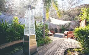Rent A Patio Heater by Unique Outdoor Event Venues For Rent San Francisco Bay Area