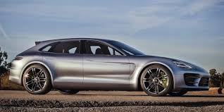 porsche sedan 2016 porsche u0027s making a panamera shooting brake but probably just for