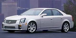 2006 cadillac cts recall 2004 2007 cadillac cts v recalled for potential brake failure