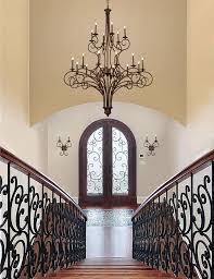 wrought iron foyer light 18 best elk lighting images on pinterest elk lighting chandelier
