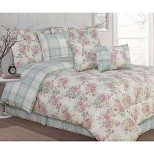 Houndstooth Comforter Plaid Floral Comforters U0026 Bedding Sets Ebay
