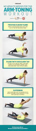 Chest Workout Dumbbells No Bench Best 25 Arm Workouts Without Weights Ideas On Pinterest Chest