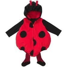 ladybug costume ladybug costume ebay