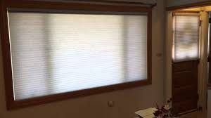 hunterdouglas duette honeycomb powerise top down bottom up youtube