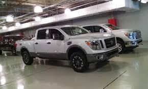 nissan titan quiet performance exhaust first drive 2016 nissan titan xd 5 6 testdriven tv