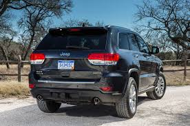 silver jeep grand cherokee 2015 chrysler to add turbos direct injection to pentastar v 6 range