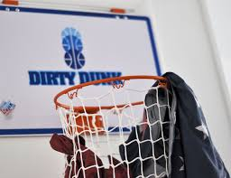 new basketball hoop laundry hamper u2014 sierra laundry choosing