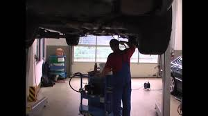 bmw e38 transmission service by zf germany youtube