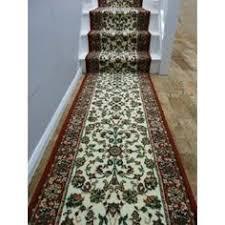 Zebra Runner Rug 20ft X 70cm Zebra Black Animal Print Hallway Stair Carpet