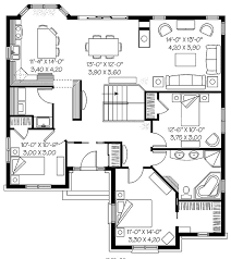 open layout house plans 145 best floor plans images on small house plans