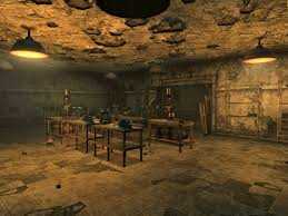 Fallout New Vegas Maps by Gun Runners Location Giant Bomb