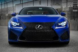 lexus rcf lowered lexus rc f exclusive motoring miami exclusive motoring miami