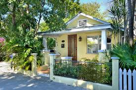 Cottage Rentals In Key West by Neighborhoods Of Key West