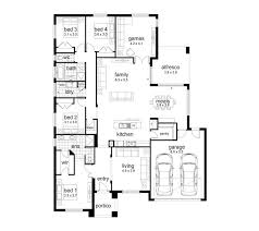 family home floor plans dennis family homes macedon 342 facades and floor plans
