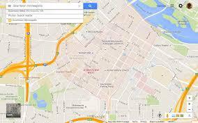 Minneapolis Neighborhood Map Versus U2013 Downtowns Minneapolis Vs Toronto U2013 Janejacobsjapan