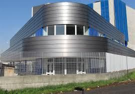 rivestimento facciate in legno rivestimenti di facciata ruta s r l tecnologie metalliche e