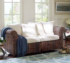 Pottery Barn 3 Piece Sectional Furniture Gorgeous Pottery Barn Couches For Cheap Crafted Of Solid