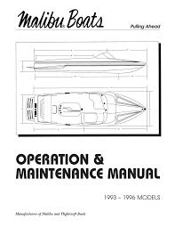 malibu boats sunsetter specifications