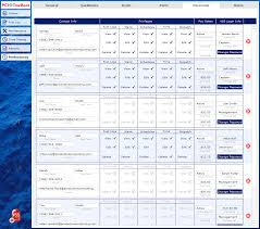 ship boat watercraft vessel order dispatch software from