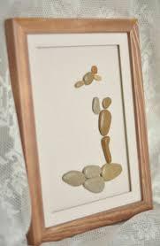 Ideen Mit Steinen Bilder Mit Steinen Basteln Eine Hübsche Wanddeko Aus