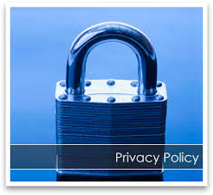 our privacy policy explains how we handle your personal information
