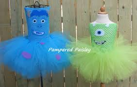 infant monsters inc halloween costumes monster tutu dresses monster tutu monster u0027s inc