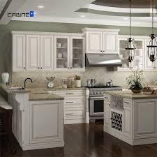 flat white wood kitchen cabinets framed solid wood kitchen cabinet rta flat packed traditional style charleston antique white buy kitchen cabinet rta cabinet framed cabinet