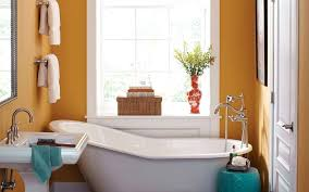 bathroom paint color ideas with white cabinets selector the home