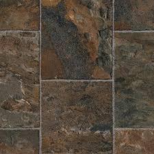vinyl floor tiles slate effect carpet vidalondon