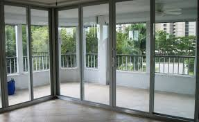glass door amazing sliding glass door replacement options window