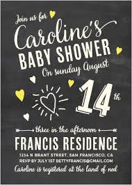baby boy baby shower invitations baby shower invitations for boys basic invite