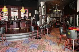 restaurant le bureau au bureau bar à caen