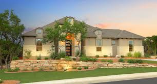 Craftsman House For Sale by San Antonio New Homes San Antonio Area Home Builders Newhomesource