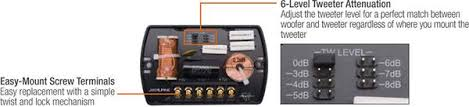 alpine type r crossover wiring diagram wiring diagram and