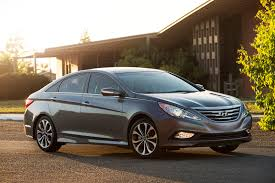 2011 hyundai sonata gls mpg 2014 hyundai sonata gets facelift steering modes updated navigation