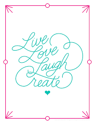 live love laugh live love laugh create free inspirational printable from wild