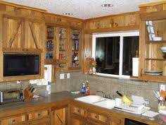 diy pallet kitchen cabinets recycled cabinet doors worth the money savings wood kitchen