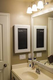 best 25 medicine cabinet makeovers ideas on pinterest master