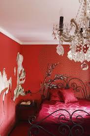 fer forgé chambre coucher décoration couleur la chambre voit côté maison