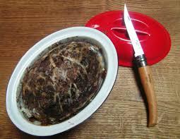cuisiner le lievre retour de chasse terrine de lièvre mag cuisine