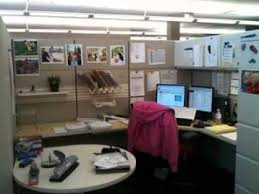 diy office cubicle decorating ideas youtube