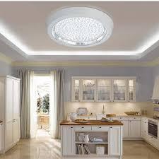 Flush Mount Bathroom Lighting Kitchen Wonderful Modern Kitchen Ceiling Lighting Led Lights